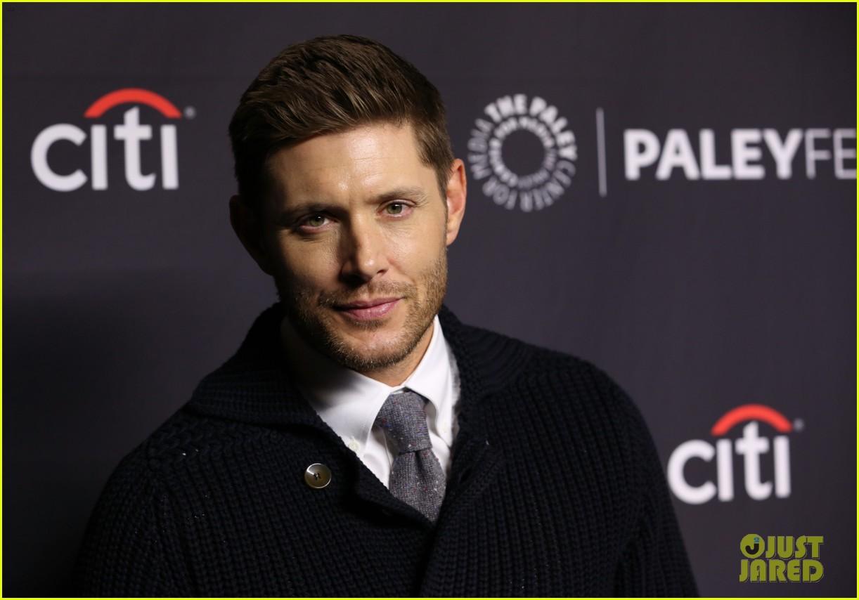 Jared Padalecki & Jensen Ackles Join 'Supernatural' Cast ...