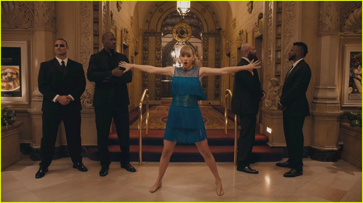 taylor swift delicate - photo #21