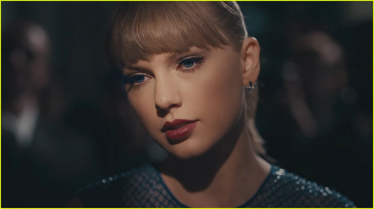 taylor swift delicate - photo #7