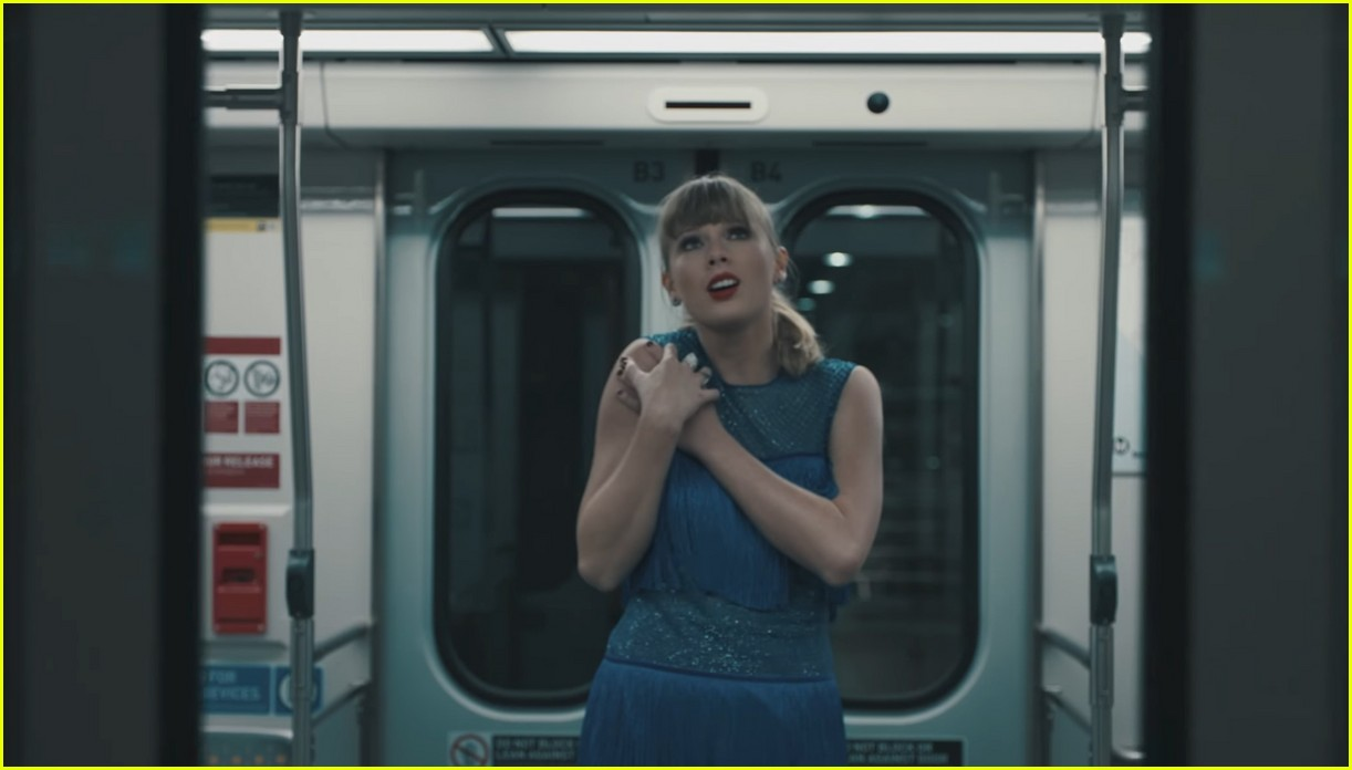 taylor swift delicate - photo #22
