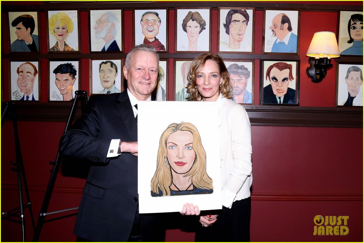 uma thurman the parisian woman cast receive sardis portraits 064041418