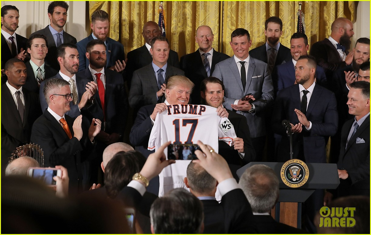 houston astros 2 plays skip white house visit 014050639