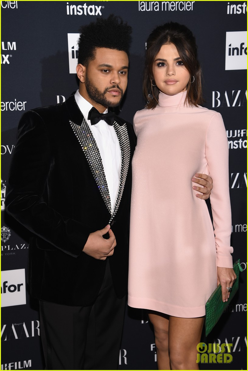 Is The Weeknd S Call Out My Name About Selena Gomez