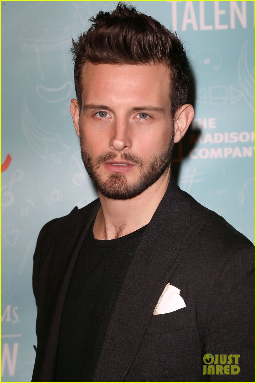 Paul Wesley Joins Younger's Nico Tortorella & Charles ...