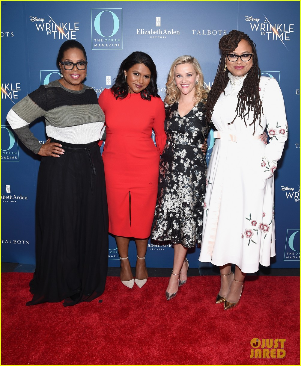 reese witherspoon storm reid dance it out oprah magazines wrinkle in time screening2 034047546