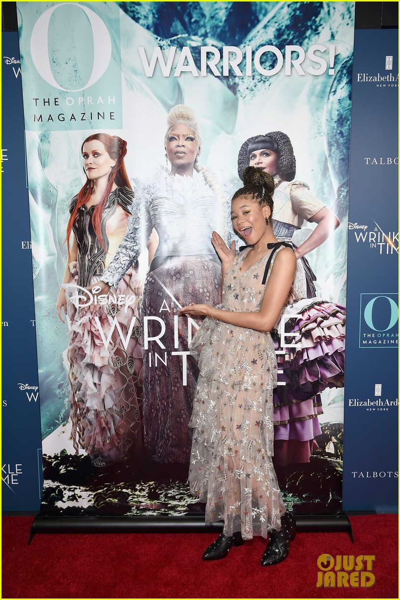reese witherspoon storm reid dance it out oprah magazines wrinkle in time screening2 064047549