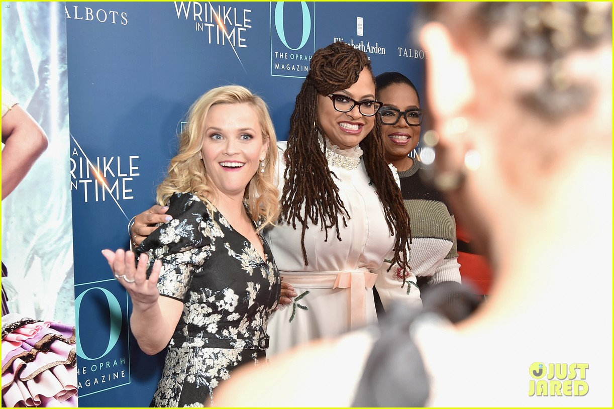 reese witherspoon storm reid dance it out oprah magazines wrinkle in time screening2 124047555