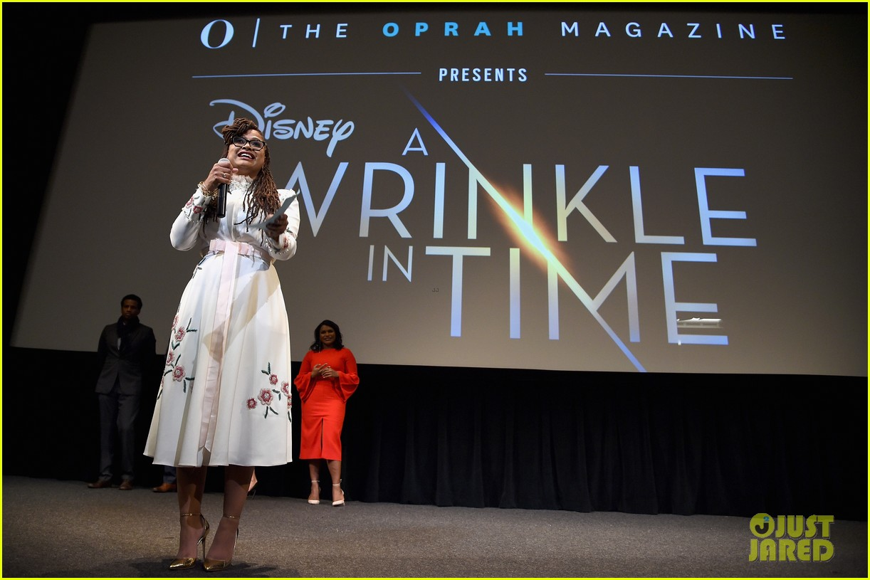 reese witherspoon storm reid dance it out oprah magazines wrinkle in time screening2 144047557