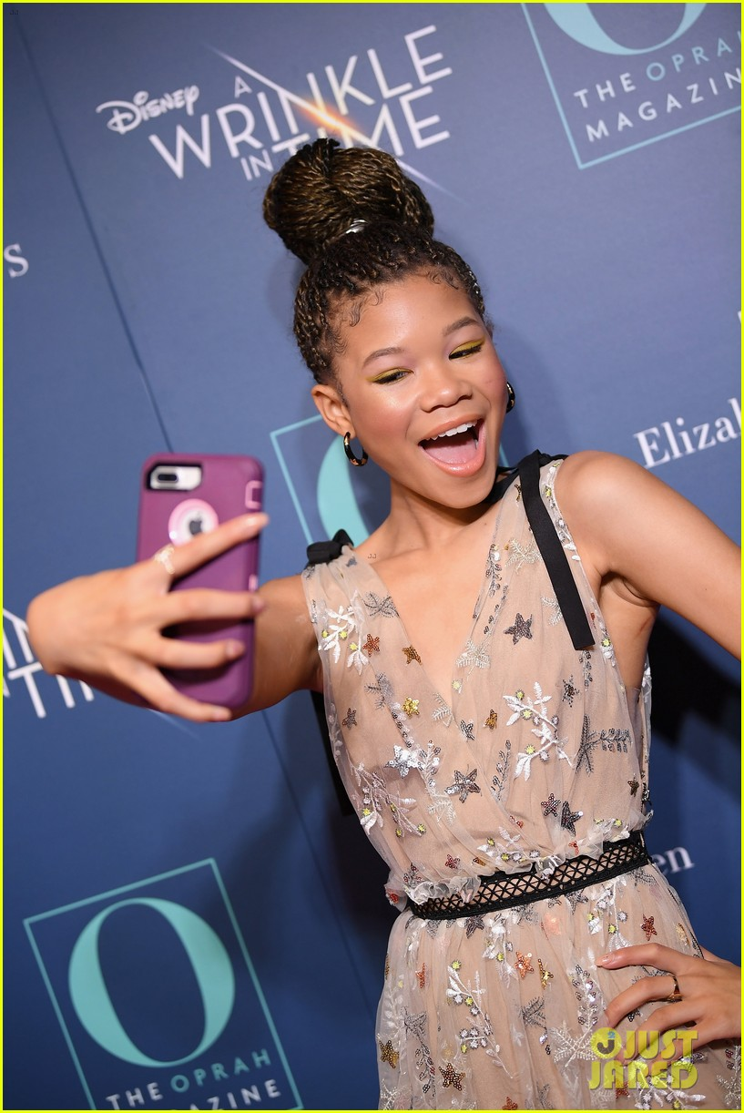 reese witherspoon storm reid dance it out oprah magazines wrinkle in time screening2 164047559
