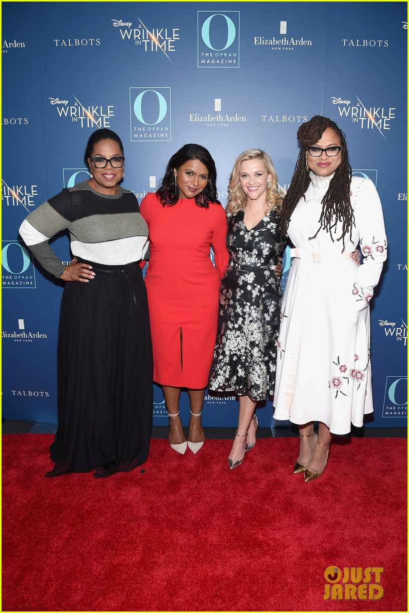 reese witherspoon storm reid dance it out oprah magazines wrinkle in time screening2 244047567