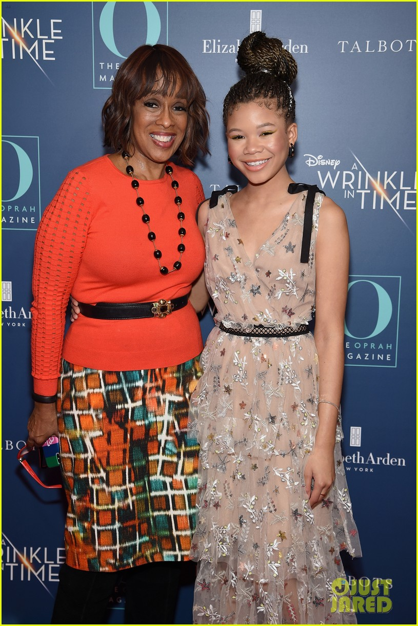 reese witherspoon storm reid dance it out oprah magazines wrinkle in time screening2 324047575