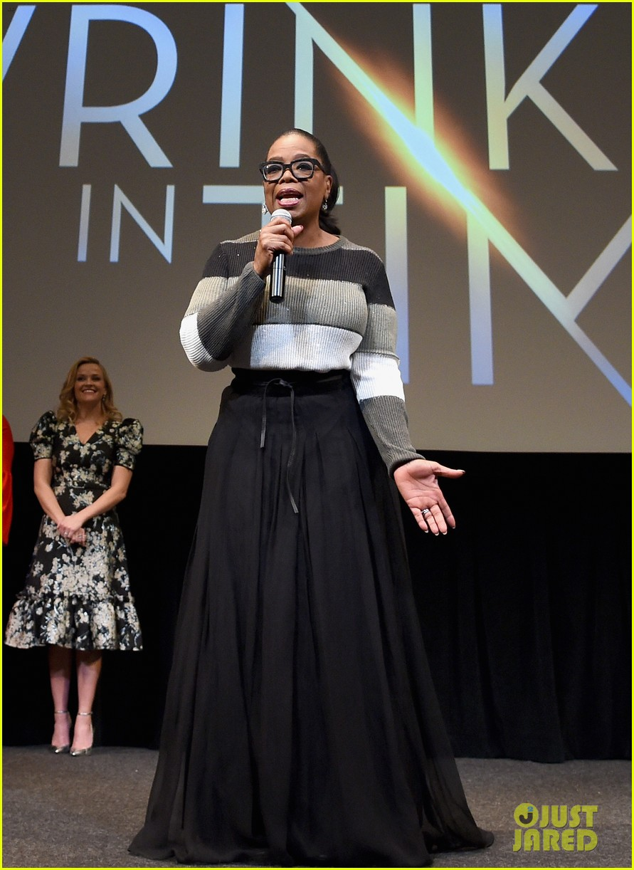 reese witherspoon storm reid dance it out oprah magazines wrinkle in time screening2 344047577