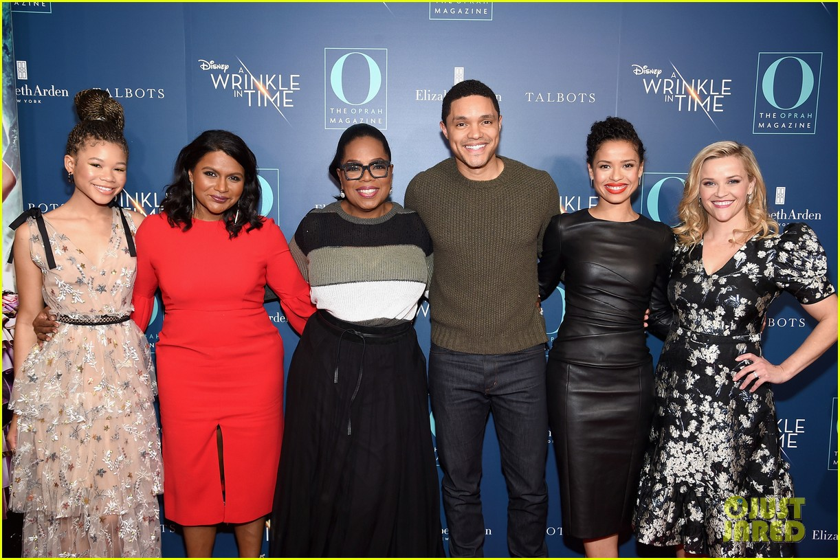 reese witherspoon storm reid dance it out oprah magazines wrinkle in time screening2 374047580
