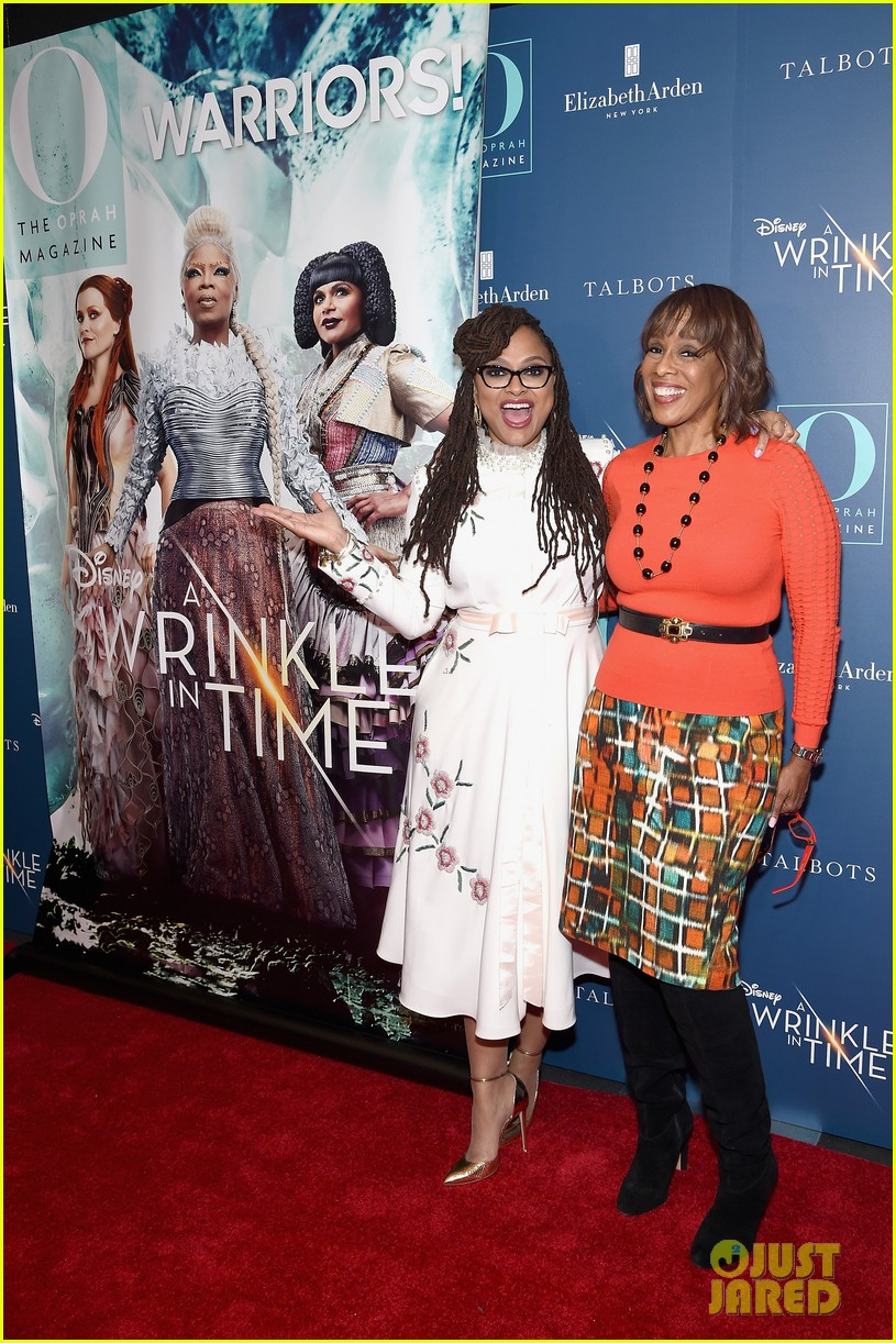 reese witherspoon storm reid dance it out oprah magazines wrinkle in time screening2 384047581
