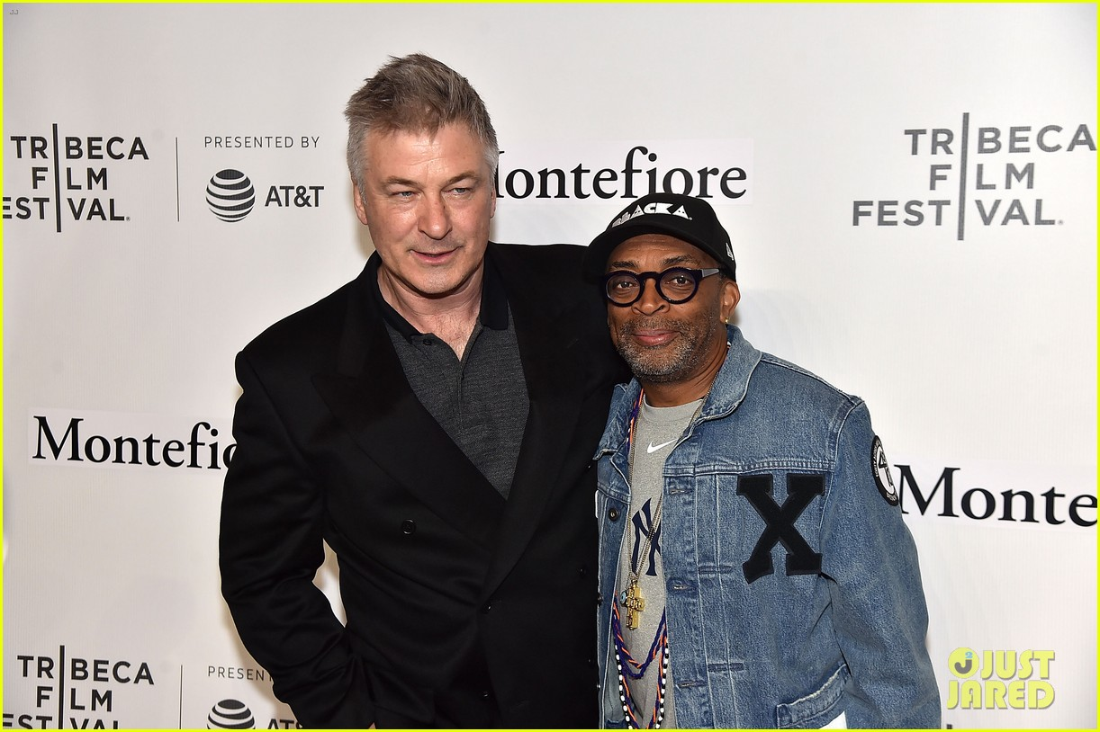 alec bladwin spike lee tribeca film fest 024071897