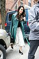 amal clooney returns home from teaching at columbia 01