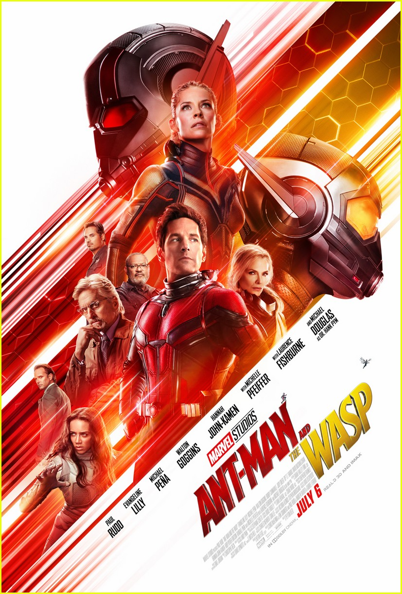 ant man wasp poster4074828