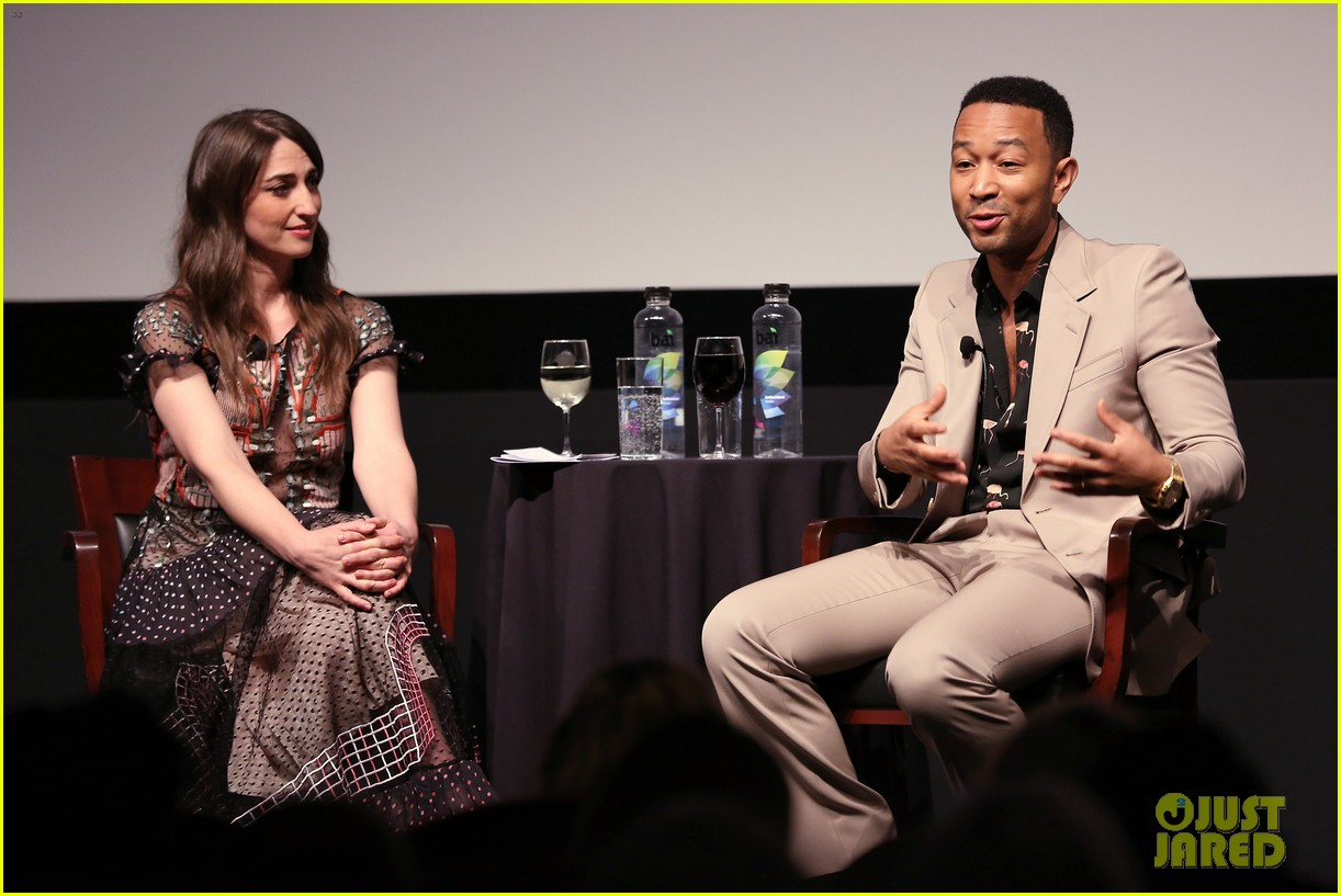 john legend sara bareilles tribeca talks 144067535