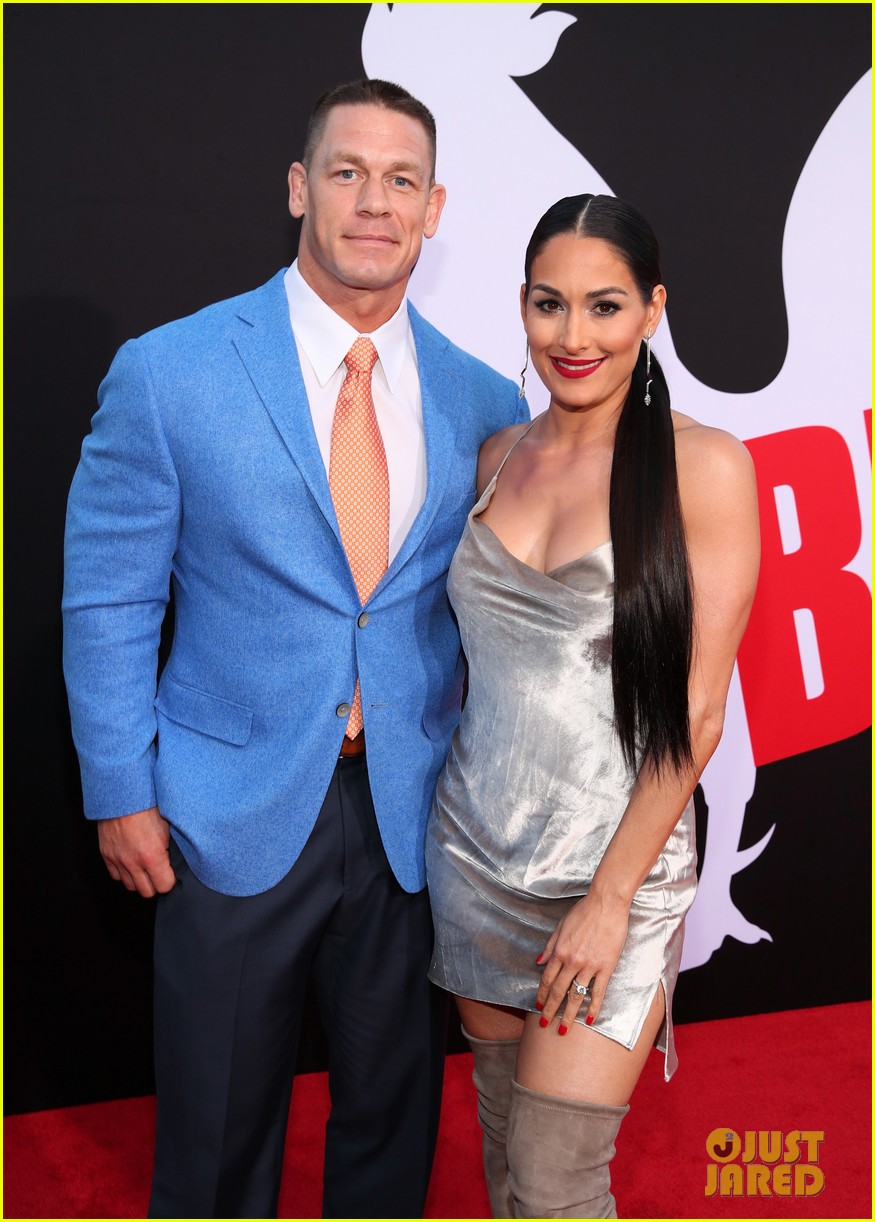 john cena leslie mann make it date night at blockers premiere 014059712