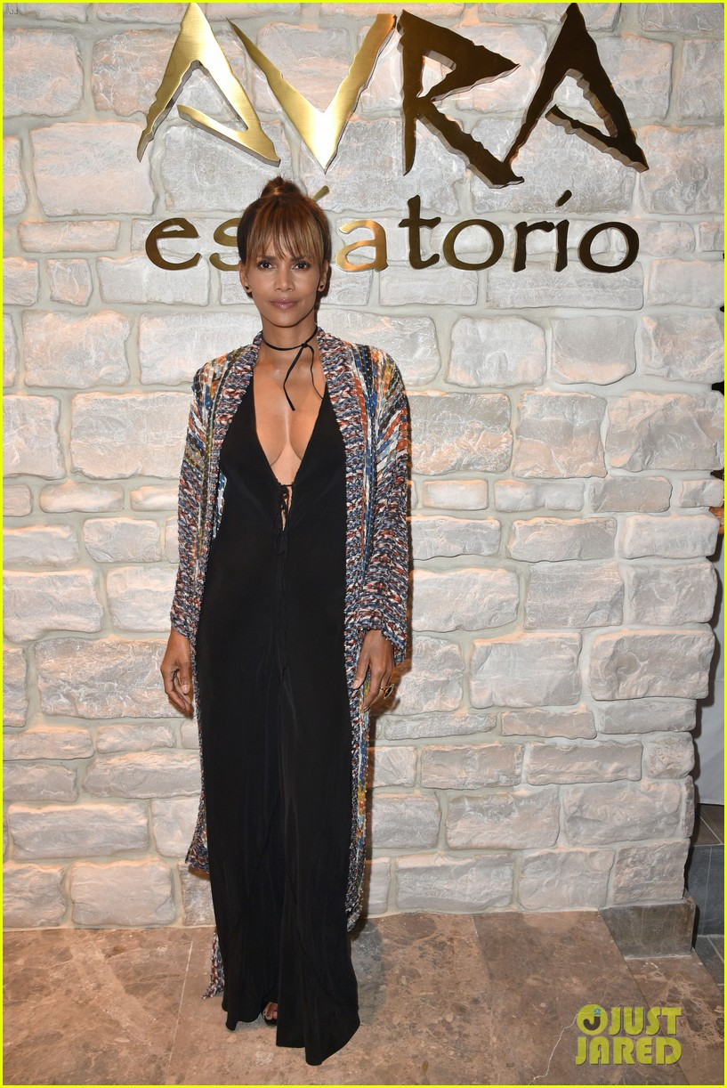 halle berry ellen pompeo more celebrate avra beverly hills grand opening 164073444