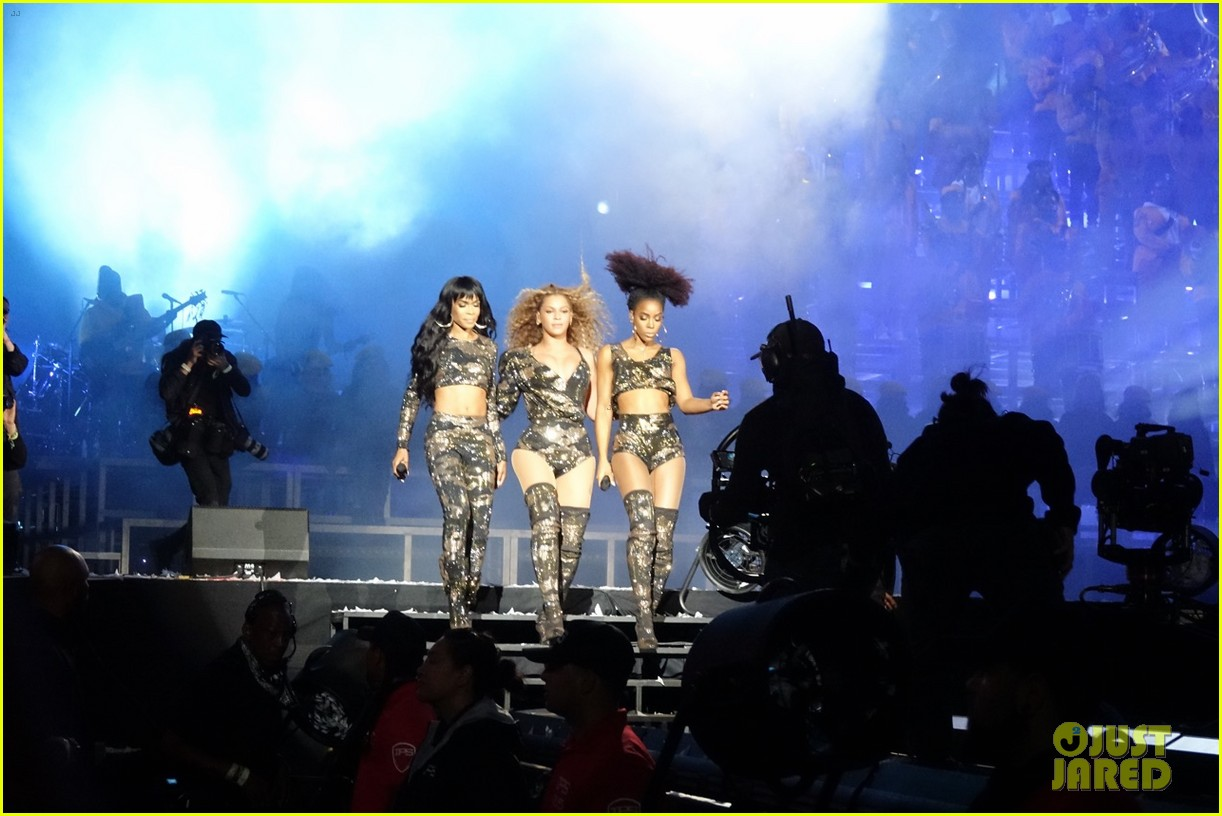 beyonce destinys child coachella 124064859