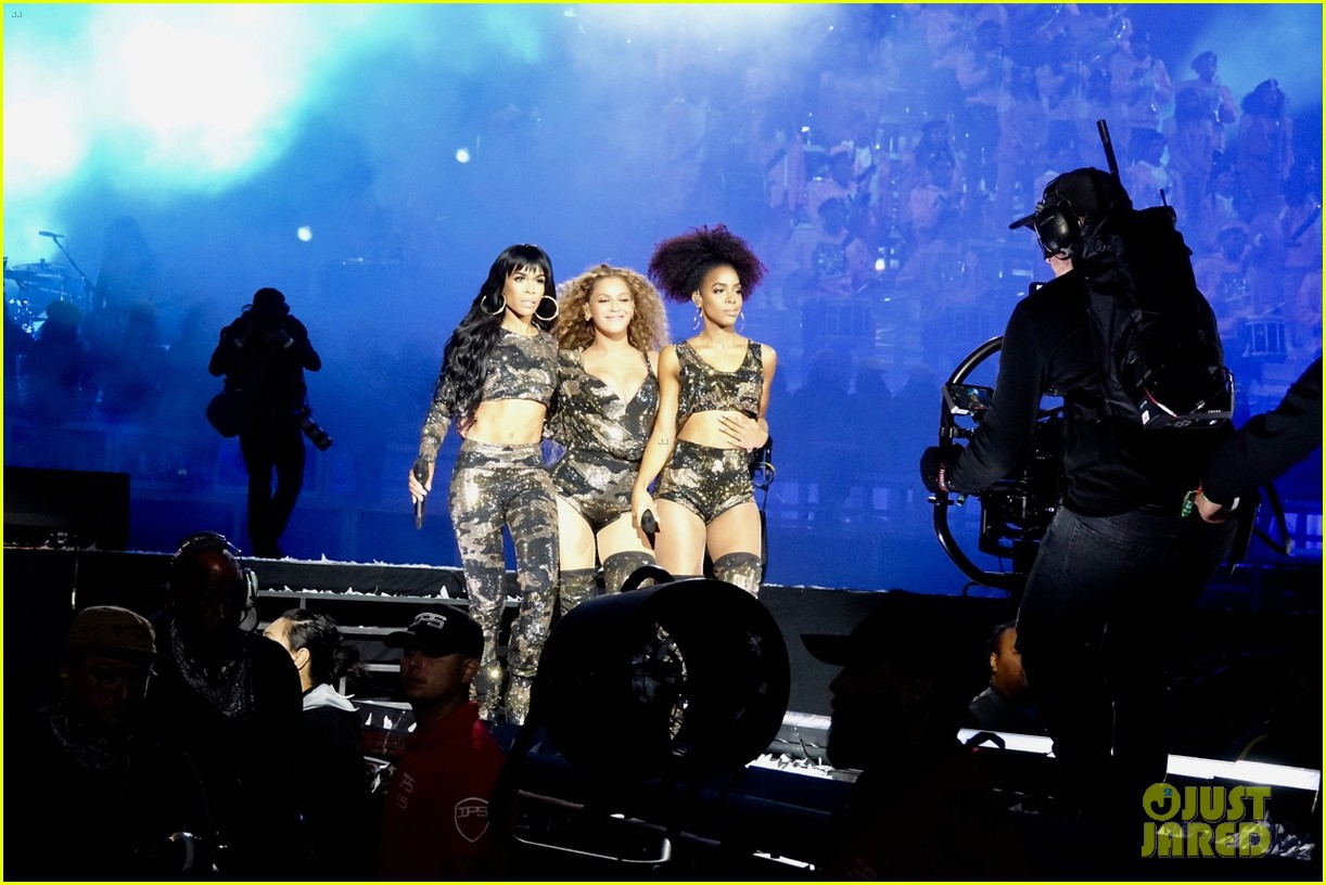 beyonce destinys child coachella 144064861