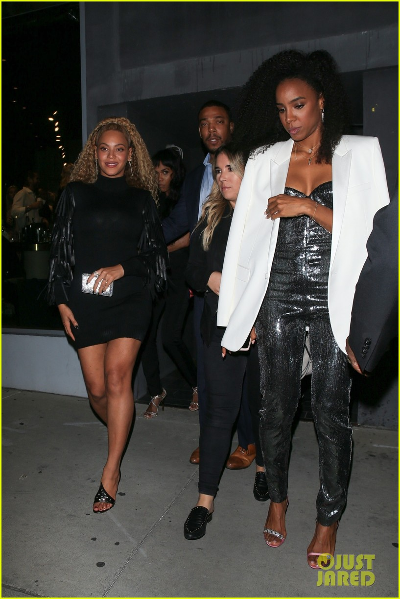 beyonce kelly rowland step out for dundasworld store opening 084071942