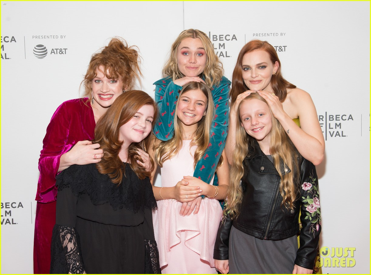 madeline brewer hits tribeca film festival for braid premiere watch clip 014069598