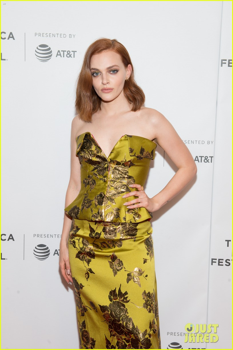madeline brewer hits tribeca film festival for braid premiere watch clip 024069599