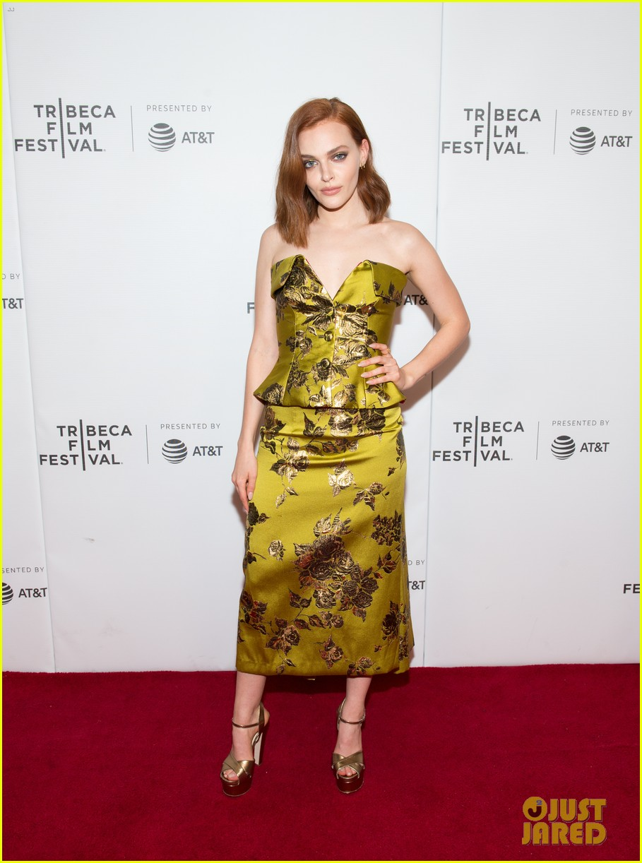 madeline brewer hits tribeca film festival for braid premiere watch clip 054069602