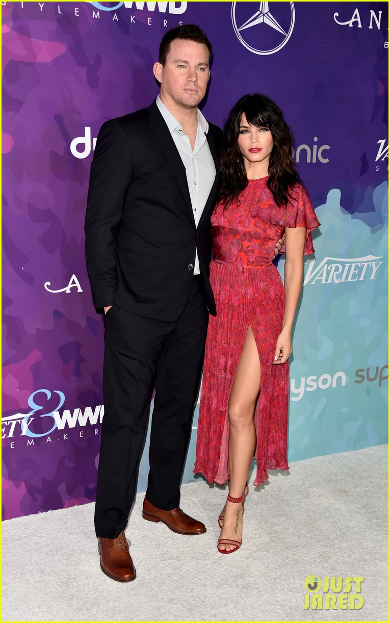 tatums divorced singles personals Their road to divorce has been inside channing tatum and jenna dewan's channing and jenna started dating back in 2006 when they met on the set of.