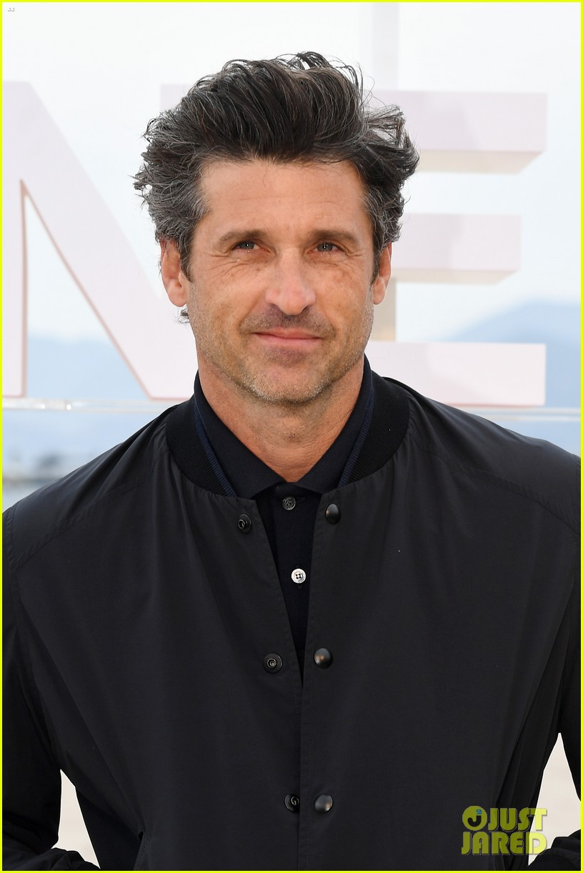 Patrick Dempsey Is Joined By Wife Jillian At The Truth About The