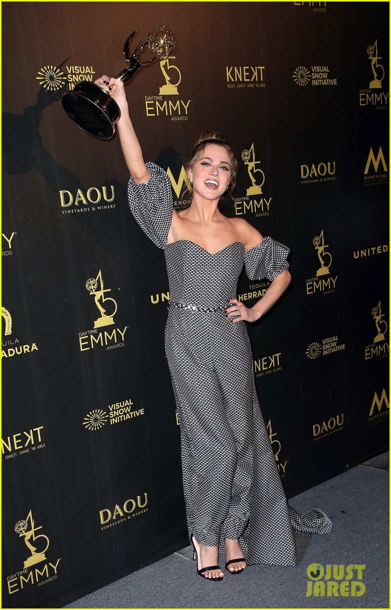 emmy nominations 2018 - photo #22