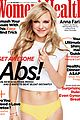 anna faris womens health may 01