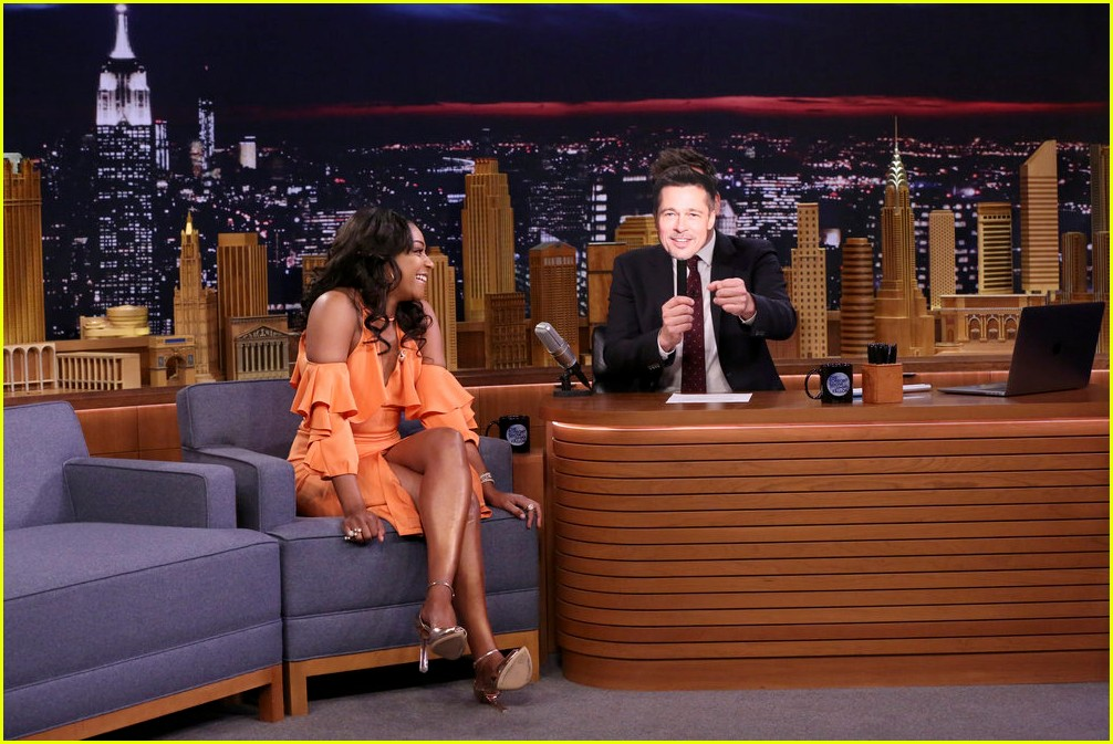 tiffany haddish jimmy fallon 024061183