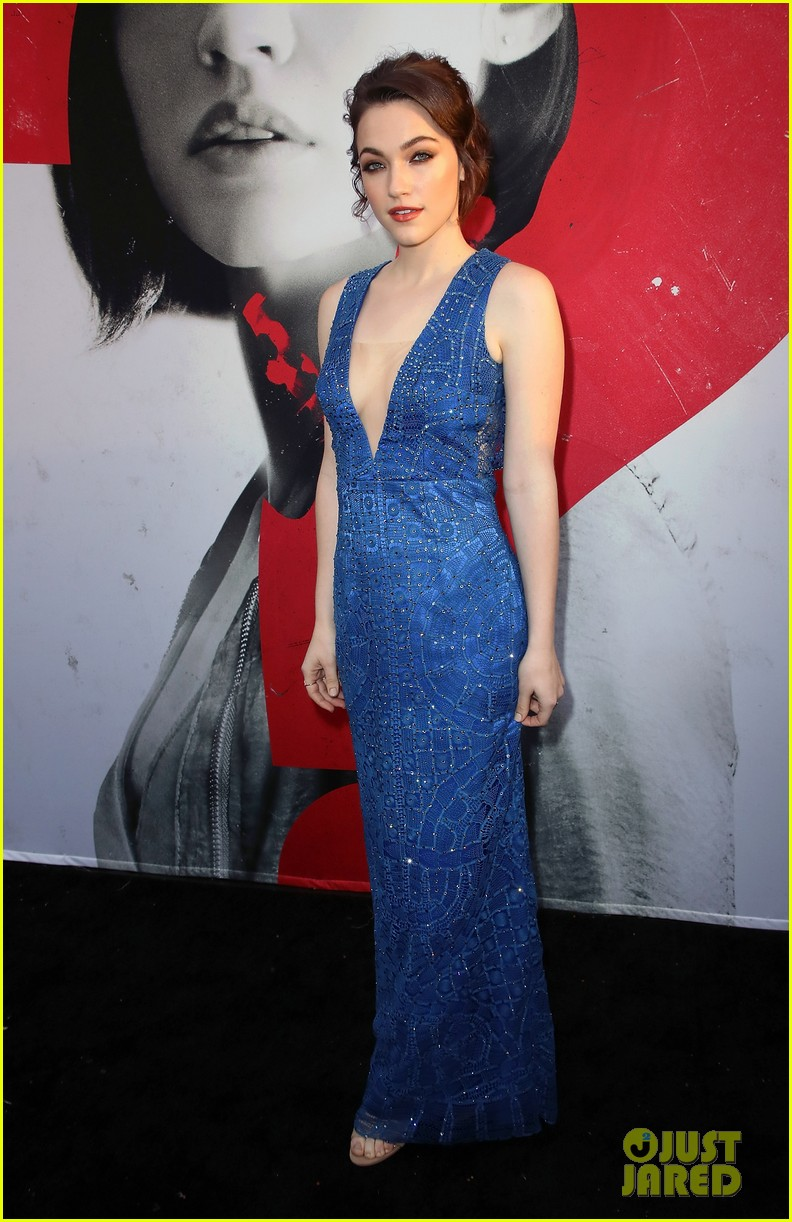 lucy hale tyler posey truth or dare premiere 324063778