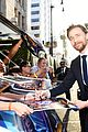 chris hemsworth and tom hiddleston represent thor at avengers premiere 01