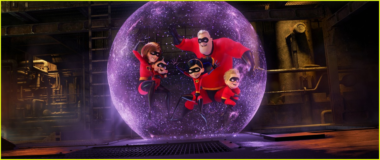 the incredibles 2 drops brand new trailer watch now 014063885