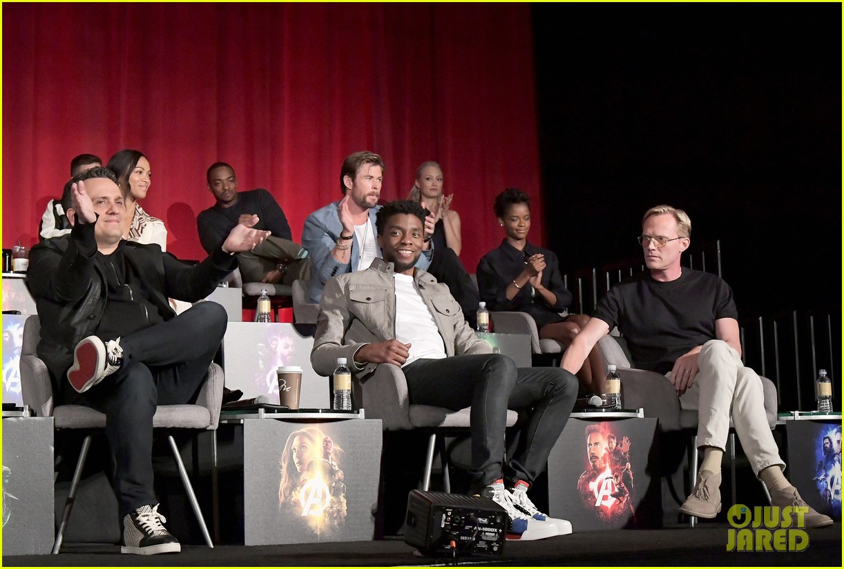 avengers infinity war cast get together for global press conference 044069188