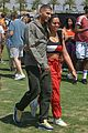 kylie jenner and kourtney kardashian arrive at coachella with their boyfriends 49