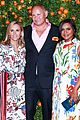 mindy kaling more celebrate tory burchs new fragrance just like heaven 15