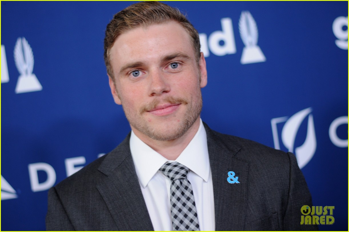 gus kenworthy adam rippon glaad media awards 254063638