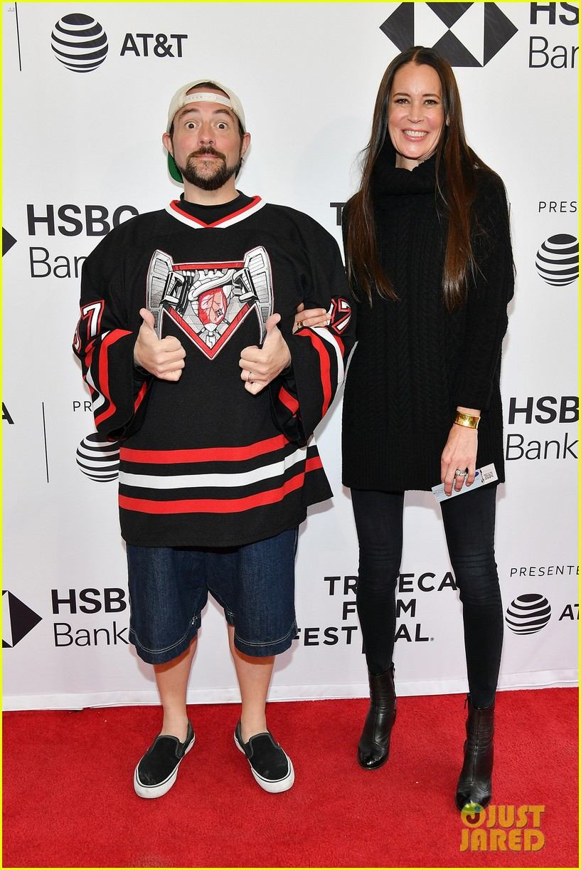 kevin smith weight loss tribeca film fest 014071861