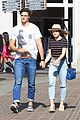 joey king and boyfriend jacob elordi make a stylish couple at the grove 01