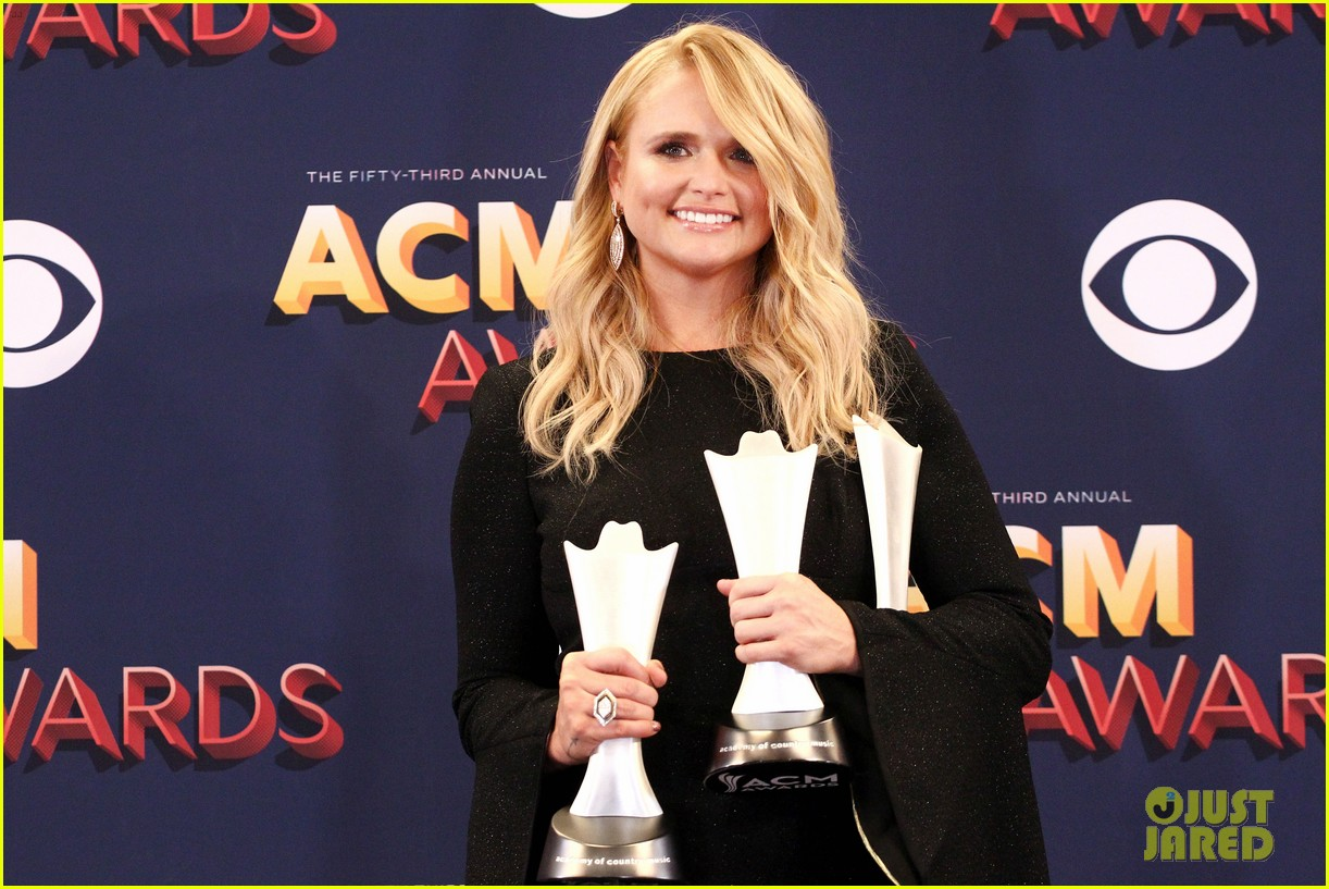 miranda lambert makes acm awards history 044065516