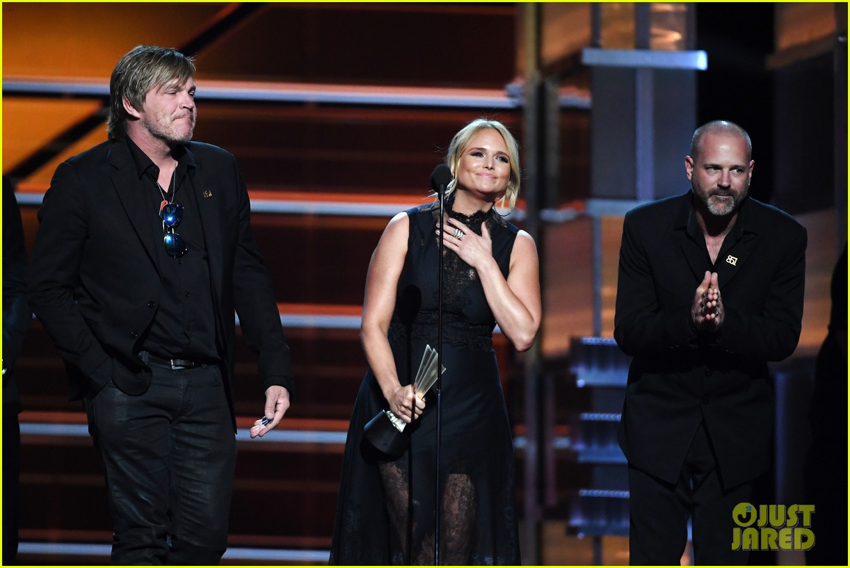 miranda lambert makes acm awards history 054065517
