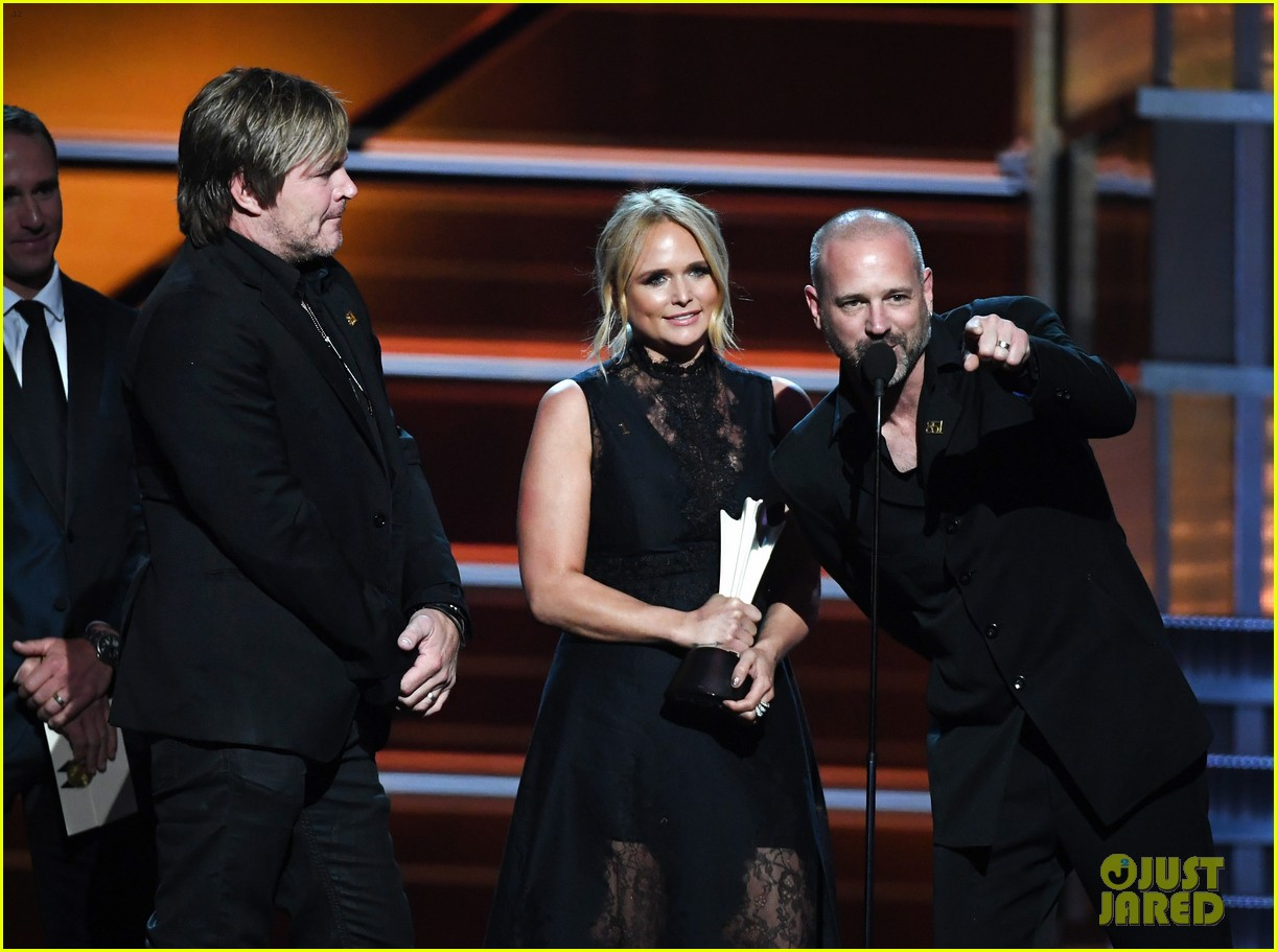 miranda lambert makes acm awards history 064065518