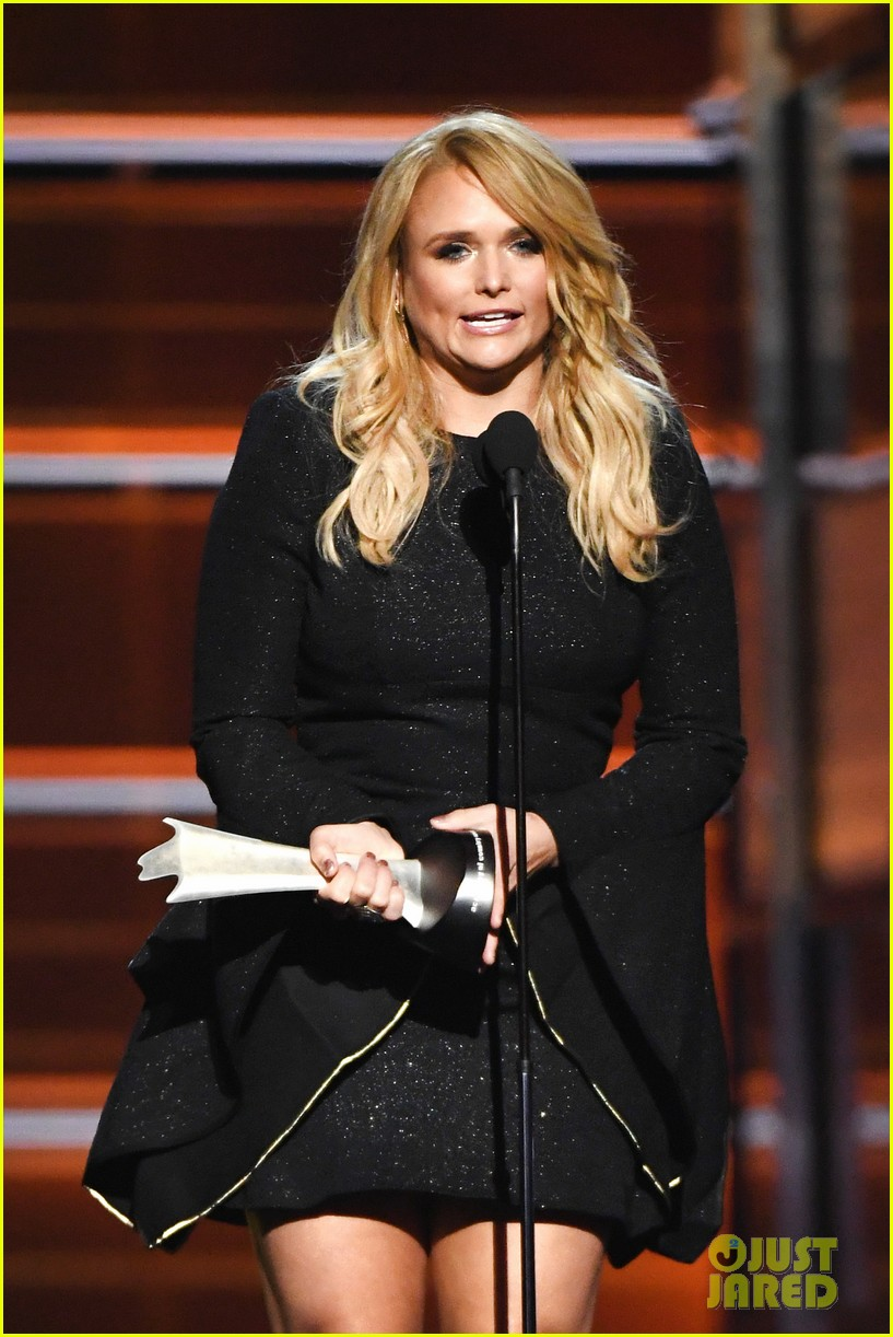 miranda lambert makes acm awards history 084065520