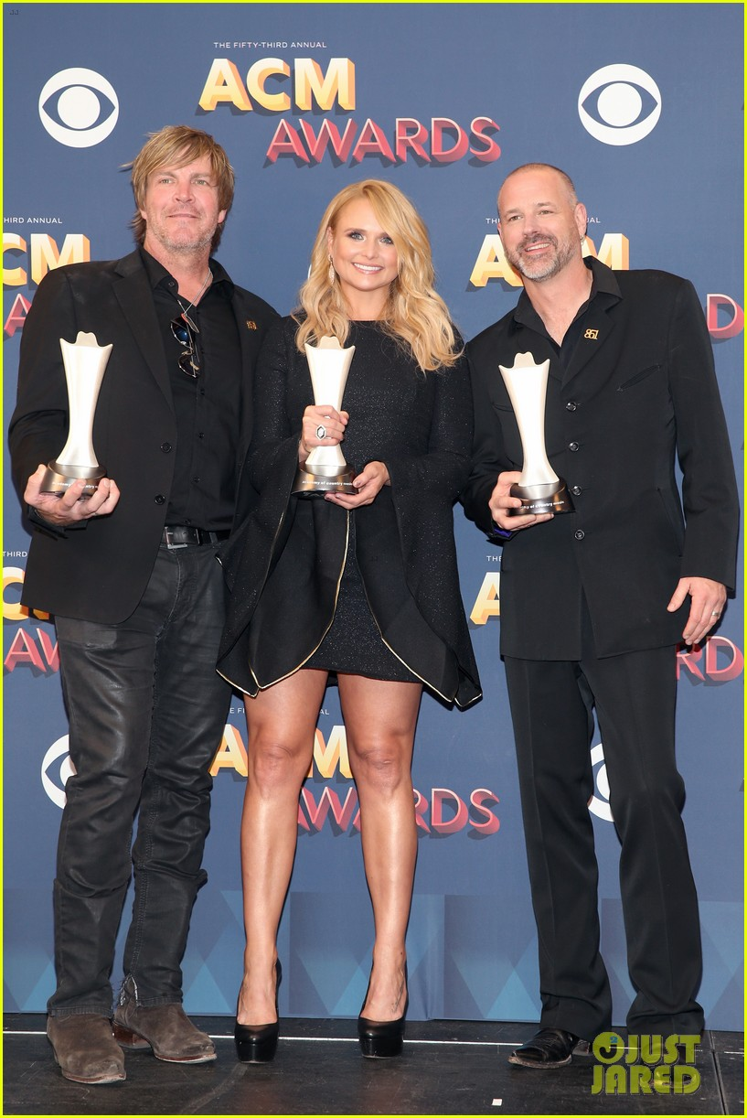 miranda lambert makes acm awards history 144065526