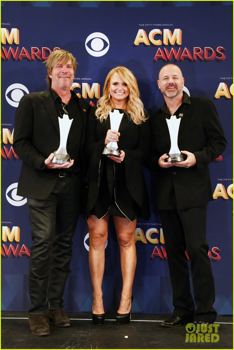 miranda lambert makes acm awards history 154065527